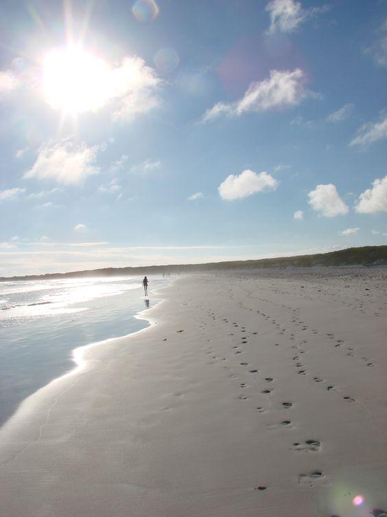 Las playas mas famosas de Sudamérica