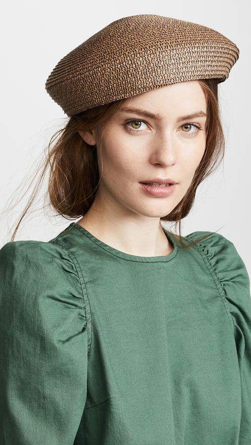 Brixton Womens Audrey Beret