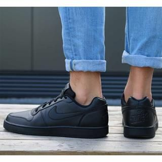 Nike Ebernon Low Heren Aq1775 003 Cabelo