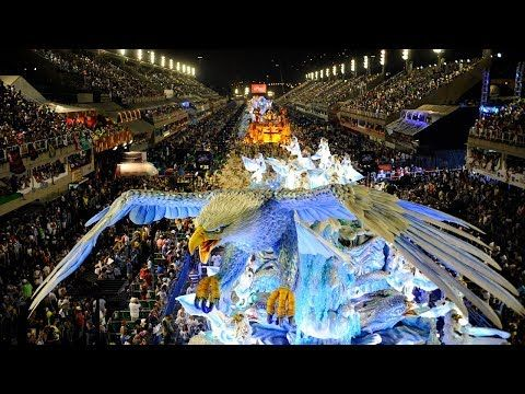 Top 50 Rio Carnival Floats Hd Brazilian Carnival The Samba
