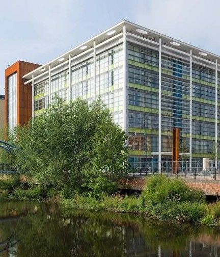 Cording Danmerc, part of the Cording Group, has announced that the Government have agreed to a £16 million purchase of the freehold interest of Vulcan House (Iron) in the Sheffields Riverside quarter.