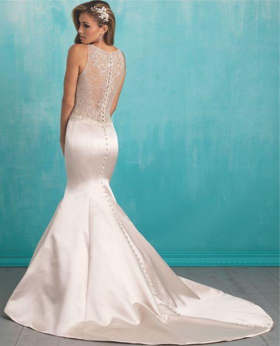 @bellesposa BS9312  #bellesposa #bride #casamento #divina #dress #inspiração #inspiration #noiva #vestido #vestidodenoiva #wedding #weddingdress #allurebridals #allure_latinoamerica