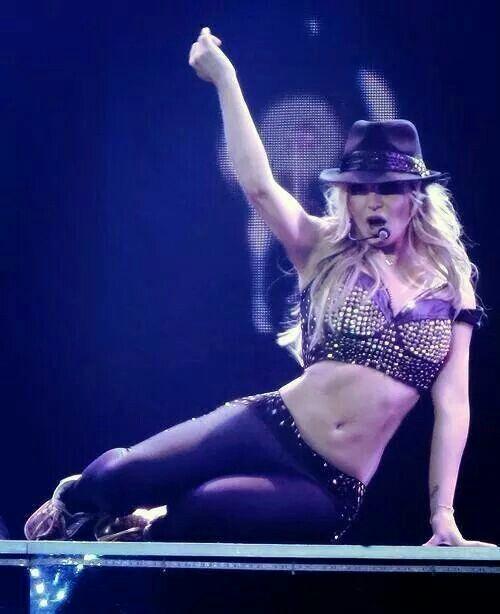 Beautiful Britney