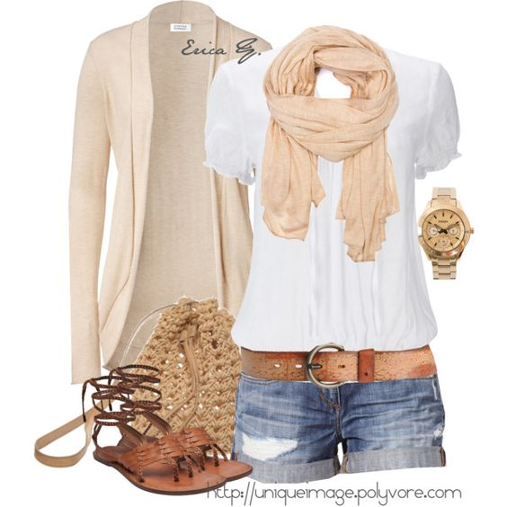 Sophisticated Casual