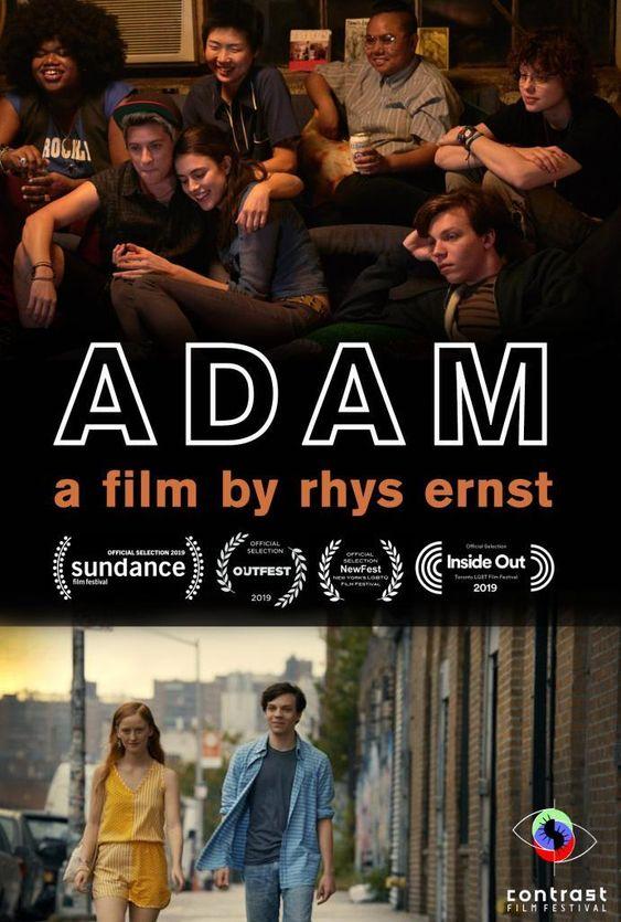 Polémica por mala representación trans: crítica de «Adam» y reflexión sobre «La chica danesa», «La casa de papel» y compañía