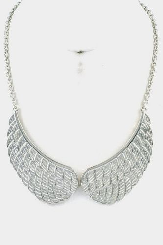 Angel Wings Collar Necklace #Unbranded #Collar