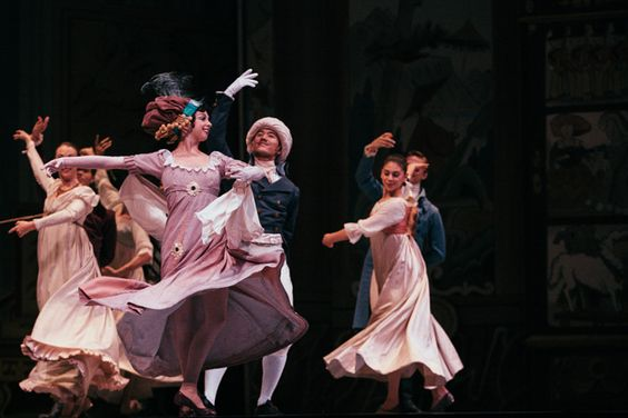 pnb nutcracker | Photos: 2013 Pacific Northwest Ballet's Nutcracker