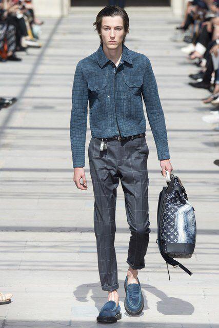 Louis Vuitton, Look #6