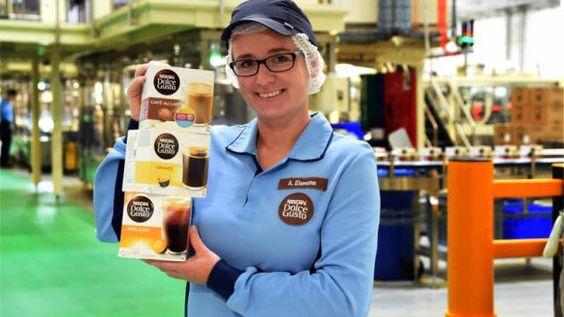 Wirtschaft Schwerin: Kaffeekapselwerk wächst | svz.de