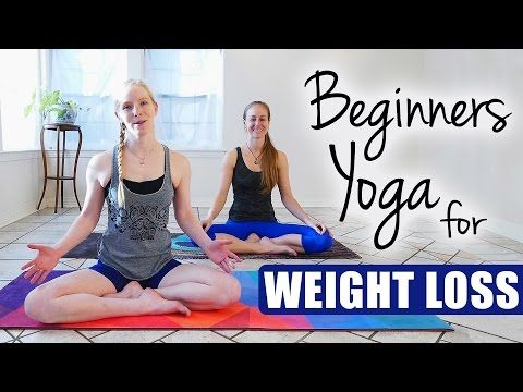 yoga for weight loss beginner yoga and 20 minute workout