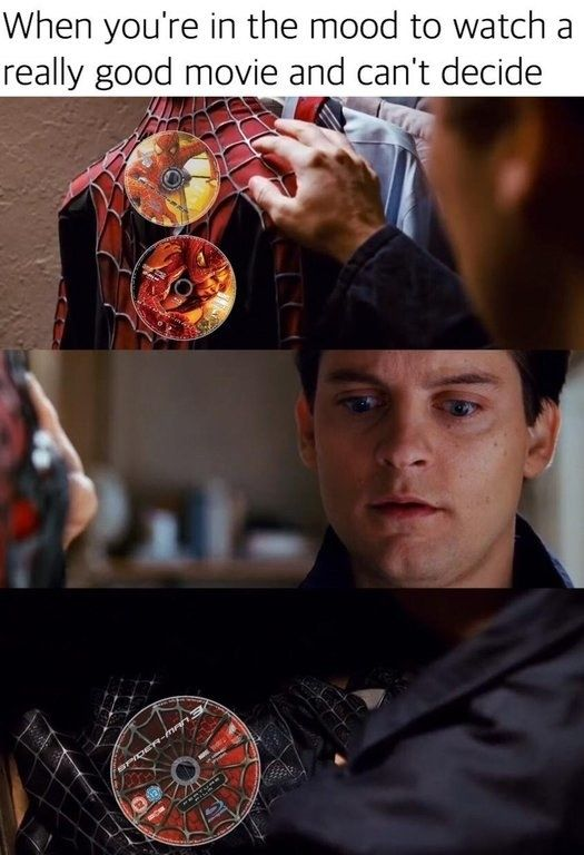 Spiderman Pizza Time Memes