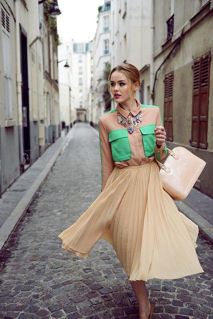 ❤ #street #fashion #snap ❤: