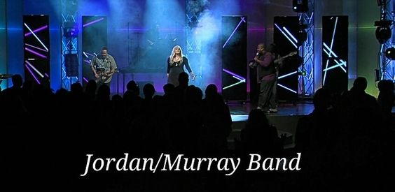 Check out Jordan/Murray Band on ReverbNation