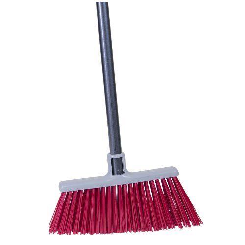 Quickie Bulldozer Rough Surface Upright Broom, http://www.amazon.com/dp/B009AQCX0K/ref=cm_sw_r_pi_awdm_2DQcxb0Y1XG6C