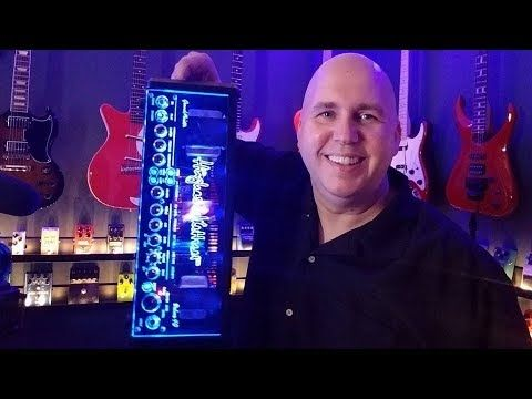 Youtube Legend Phil Mcknight Tests The Hughes Kettner Grandmeister Deluxe 40 Tube Amp And Puts It Through A Rigorous Heat Test Guitar Amp Guitar Player Amp