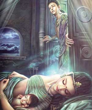 Is het waar dat onze ziel onze toekomstige ouder in de fysieke wereld kan selecteren of bepalen