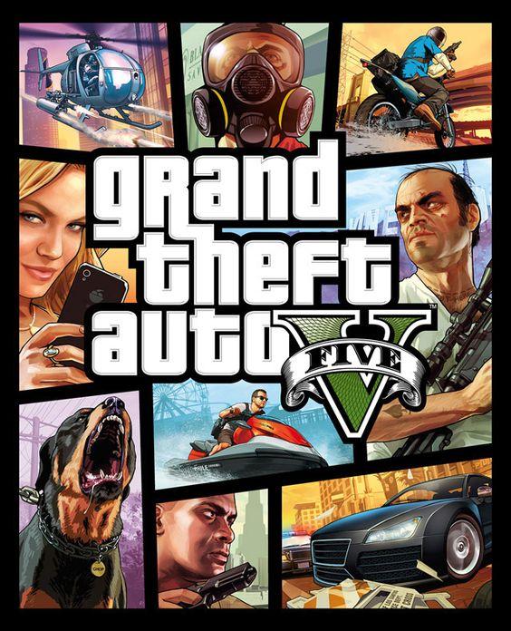 GTA V vende mais de 1 milhão de cópias no Steam em um dia - http://www.showmetech.com.br/gta-v-vende-mais-de-1-milhao-de-copias-no-steam-em-um-dia/