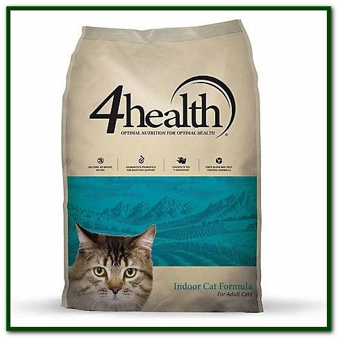 4health Cat Food Ingredients Cat Food Dry Cat Food Indoor Cat