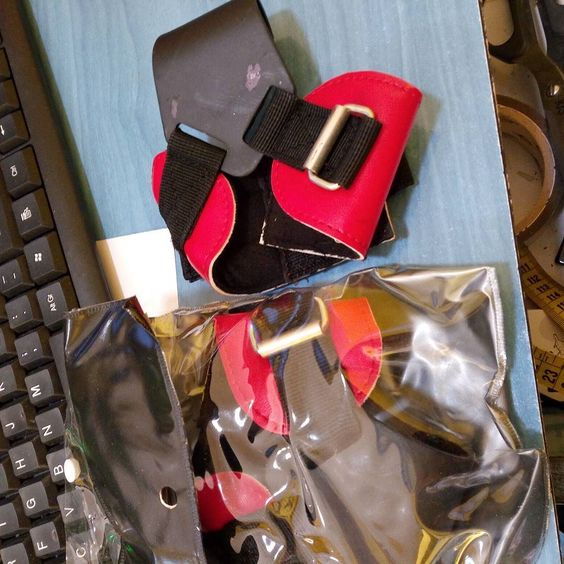 Ganchos ya en tienda Todo esto y más en www.ironcansport.com