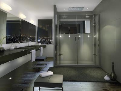 architecture, kitchen and bathroom design: Outside the box