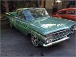 CHEVROLET El Camino 1959-60 - AutoObsession