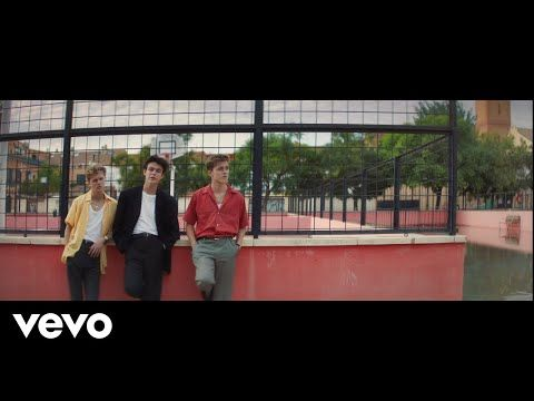 New Hope Club Danna Paola Know Me Too Well Youtube New Hope Club New Hope Danna Paola