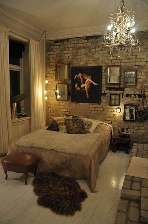1000+ images about Master Bedroom auf Pinterest Schlafzimmer, Sexy - Schlafzimmer Rustikal Einrichten