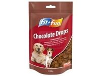 Multifit Fit Fun Chocolate Drops #Ciao