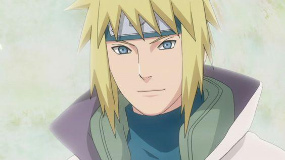 minato namikaze | Minato Namikaze - Wiki Naruto
