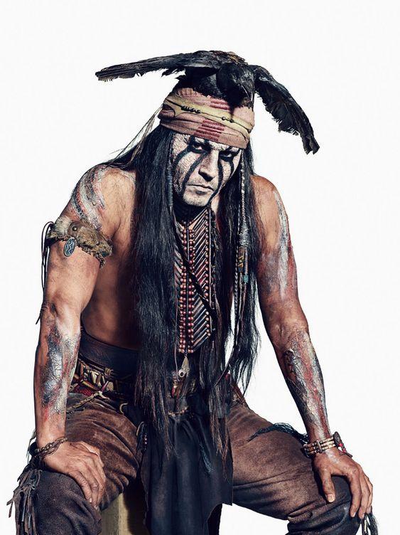 Johnny Depp ha participado en distintas películas dando vida a personajes emblemáticos, para enamorarse
