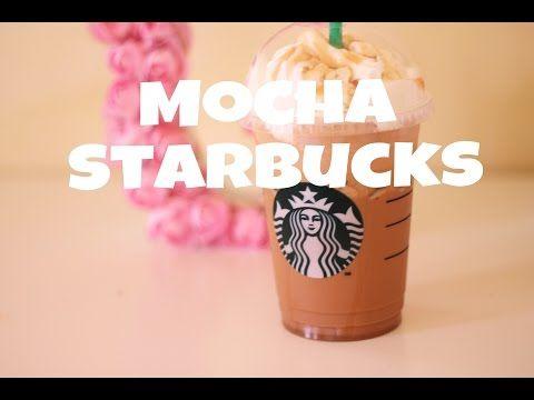 طريقة فرابتشينو اليونيكورن من ستاربكس Youtube Glassware Starbucks Tableware