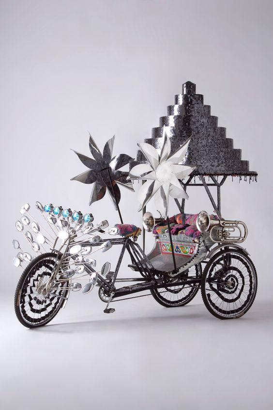 Rickshaw By Gordon Hull - Anthropologie.com