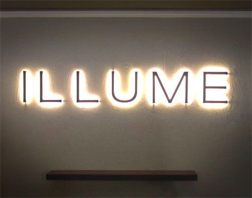 Light Up Signs For Business 14 Best Cool Metal Signs Images On Pinterest Store Signs Design Exterior Signage Led Signage