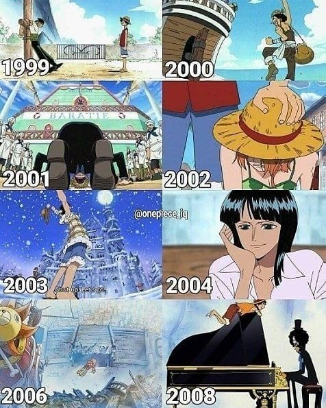 Check Out These Really Cool One Piece Memes And See Why It S The Best And Longest Running Anime Series Today Personagens De Anime Mangá One Piece Manga Anime