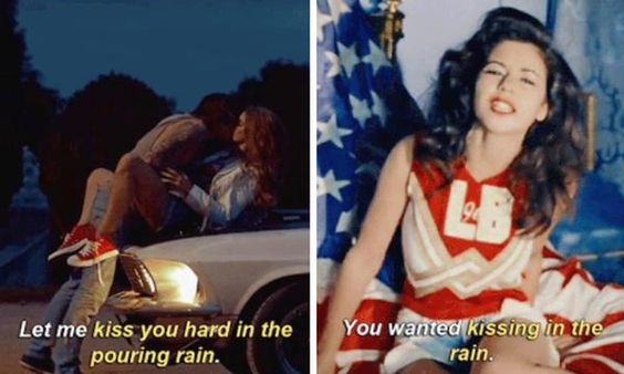 Lana Del Rey + Marina and the Diamonds similarities (Pt.3 ...