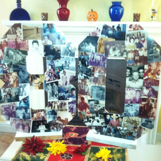 Tata 39 s 80th birthday party party ideas pinterest for 80th birthday party decoration