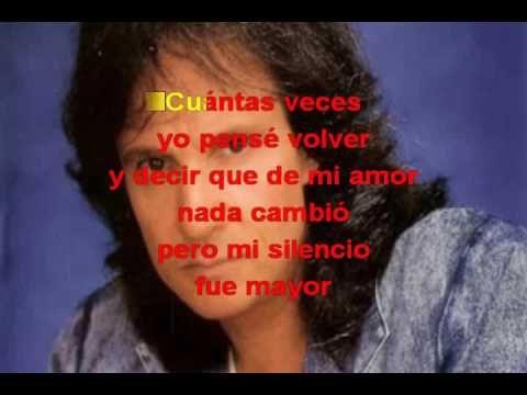 Roberto Carlos La Distancia Con Letra Roberto Carlos Letras Musica