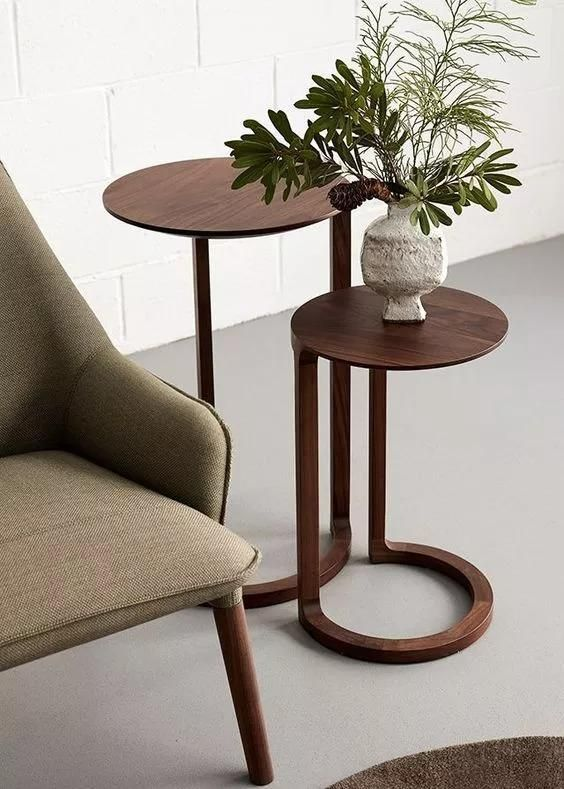 42 outstanding small side table ideas