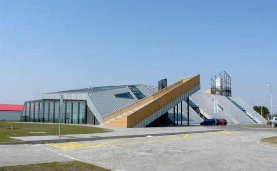 Mladá Boleslav - Air Museum