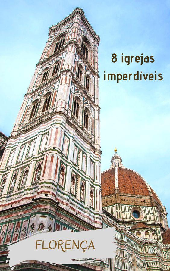 e77757bfdcad3c7678edd3847005e9d0 As igrejas de Florença que você tem que conhecer