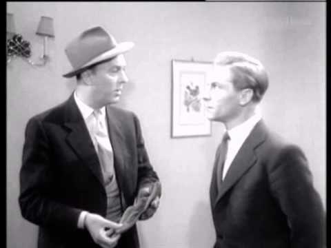 Heimatfilm - Wenn ich einmal der Herrgott wär (1954)