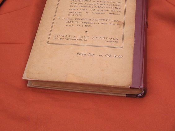 Leituras  Fáceis - restored book