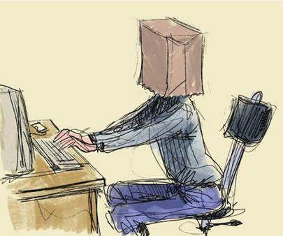 """Participation à l'ebook sur l'identité numérique organisé par Régionsjob  """" Identité numérique : ce miroir déformant """""""