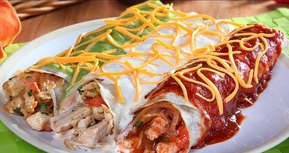 La gastronomía mexicana hace la diferencia en la industria del turismo   ReporteLobby
