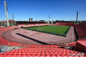 Ratinan stadion, Tampere
