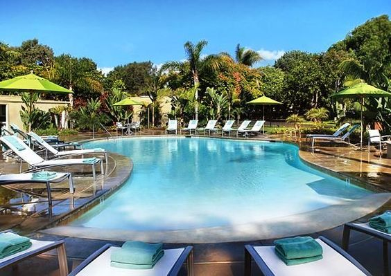 Hotel Deal Checker - Paradise Point Resort & Spa: