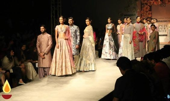 Amazon India Fashion Week