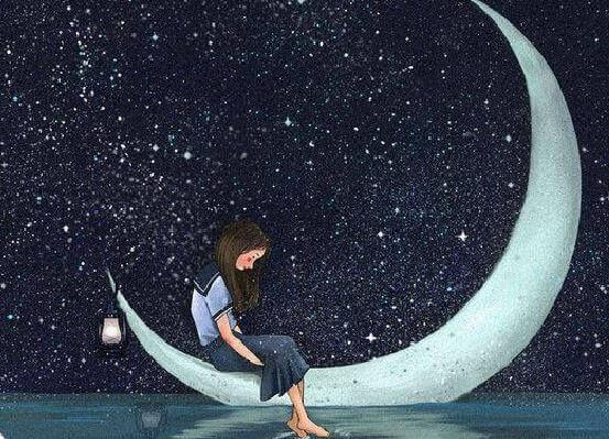 Une étoile ne signifie rien jusqu'à ce qu'on nous l'enlève. C'est triste mais c'est ainsi. Apprenez donc à reconnaître l'essentiel de votre vie et ce dont vous avez réellement besoin!