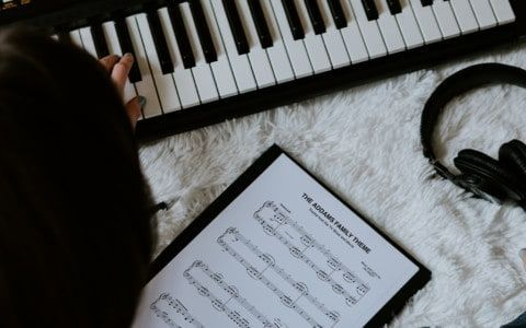 10 Halloween Pieces For Solo Piano Music Memes Music Theory Learn Music Theory