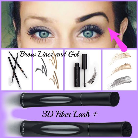 Define and shape your brows with Youniques rich smudge-proof long-wearing Precision Brow Liner. Brush on Younique brow gel - nourishing fiber ge-l, formulated with Uplift Eye Serum, to both shape and tame existing brows while filling in and thickening sparse areas. Available USA, Canada, Australia, New Zealand, UK, Mexico and Germany. ORDER now at www.youniquebyRachelMatthews.com